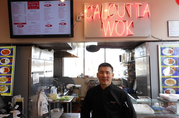 Calcutta Wok Indo Chinese Restaurant Eat In Take Out Delivery